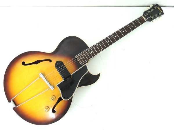 Гитары Gibson