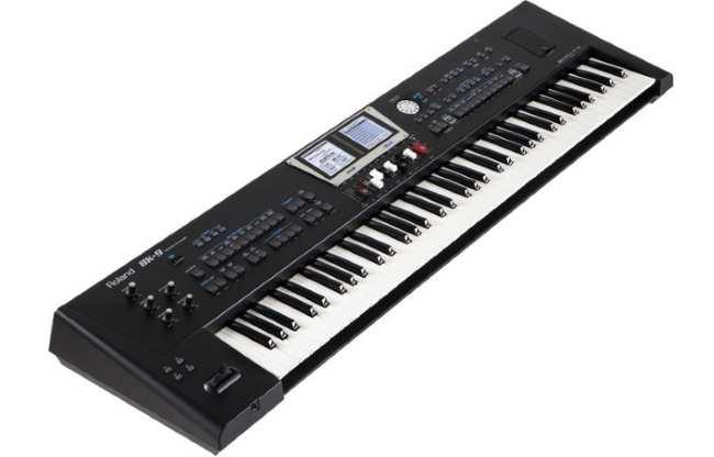 Пианино Roland BK-9
