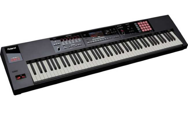 Пианино Roland FA-08