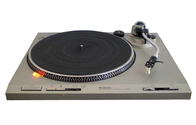 Technics SL-1301