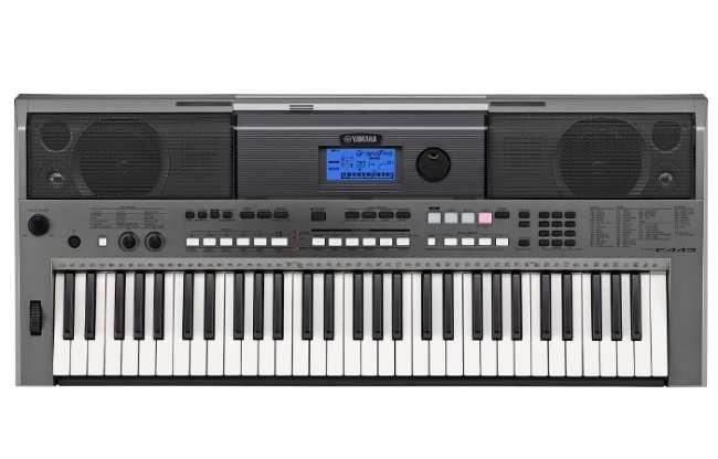 Синтезатор Yamaha-PSR-E353