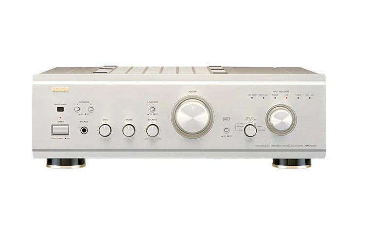 Усилитель Denon PMA-1055R