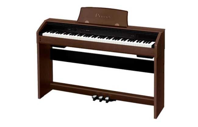 цифровое пианино 2