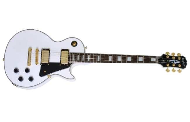 Гитара Epiphone Les Paul Custom