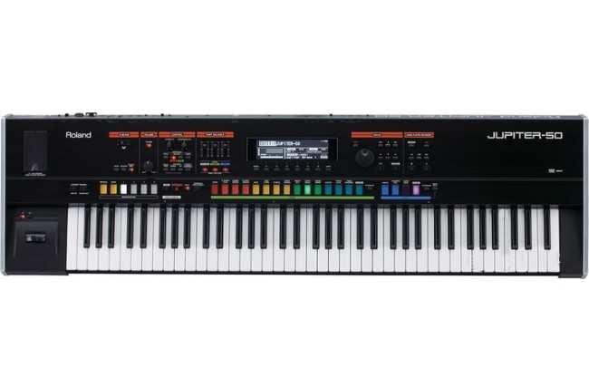 Пианино Roland JUPITER-50