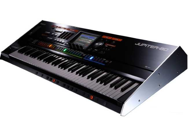 Пианино Roland JUPITER-80