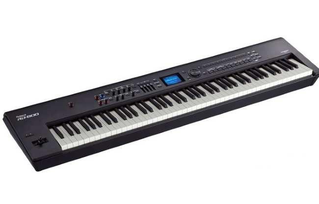 Пианино Roland RD-800