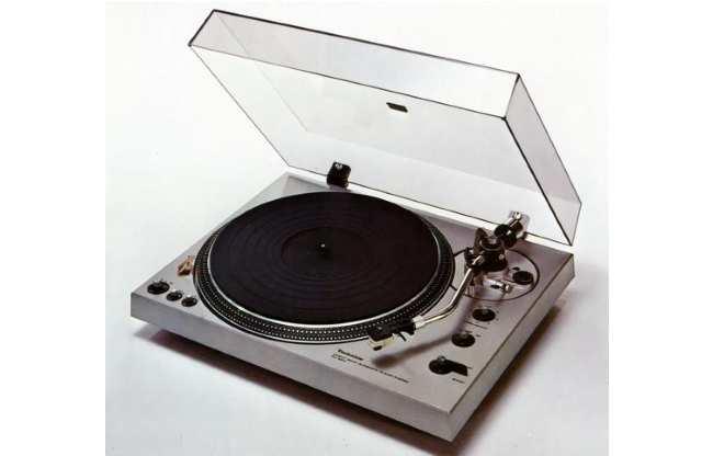 Technics SL-1600