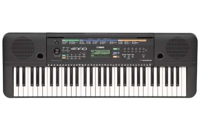 Синтезатор Yamaha PSR-E253