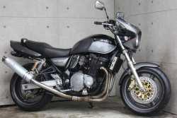Мотоцикл Suzuki