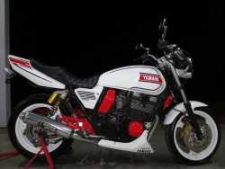 Мотоцикл YAMAHA XJR400 4HM