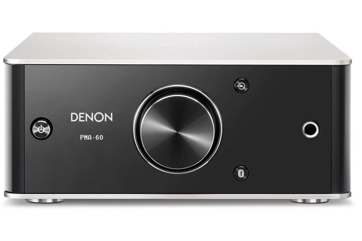 Усилитель Denon PMA-60